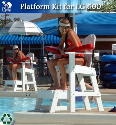 Platform Kit for LG 500